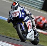 Moto GP - Pays Bas D.3: La leçon de Lorenzo