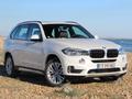 Essai vidéo - BMW X5 : l'amélioration continue