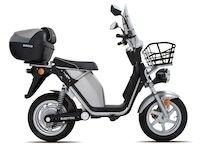 Scooter électrique : Matra e-Mo XP Urban
