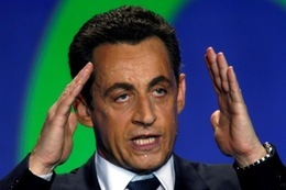 """Sarkozy : """"pas d'argent pour les constructeurs qui délocalisent"""", PSA visé !"""