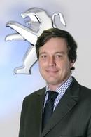 Vincent Rambaud sera directeur général de Peugeot à compter du 2 avril