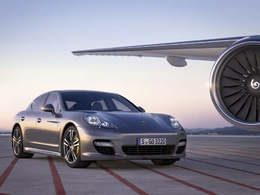 Porsche a levé 4,9 milliards d'euros