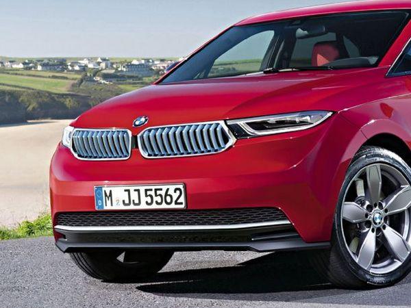 Le BMW Série 1 Sport Cross se précise