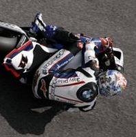 Superbike - Misano Superpole: Troy Corser fait entrer BMW dans la cour des grands