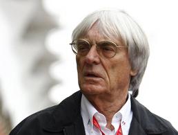"""F1 : Ecclestone : """"le départ de Honda n'est pas une grosse perte"""""""