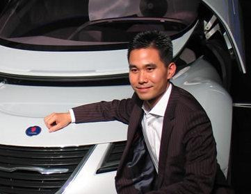Anthony Lo devient patron du design extérieur Renault