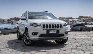 Jeep: la tribu Cherokee ne veut plus voir son nom sur une voiture