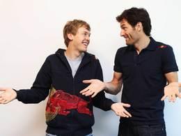 Webber et Vettel réconciliés ?! Red Bull nous prend pour qui ?