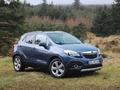 Essai - Opel Mokka 1.6 CDTi 136 : l'Eurostar