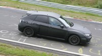 Future Subaru Impreza STi pour Francfort - Acte 2