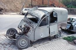 Prime à la casse : Citroën double la mise