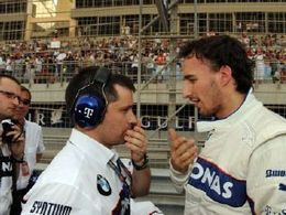 Kubica ne veut penser qu'à Renault