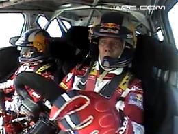 WRC/Jordanie - Ogier à nouveau vainqueur, pour 0,2 seconde!