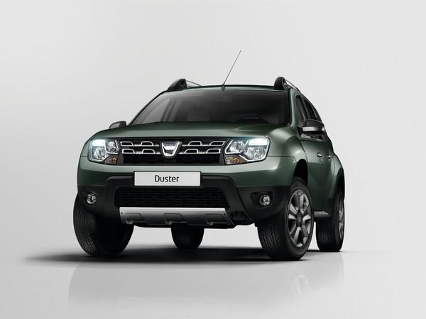 Dacia Duster restylé: de nouvelles photos et son offre moteur détaillée...