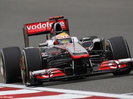F1-Chine: Hamilton renoue avec la victoire !