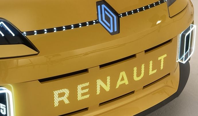 Renault : la batterie de la R5 électrique pourrait se passer de cobalt