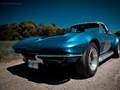 Photos du jour : Chevrolet Corvette Grand Sport 2 (Sport & Collection)