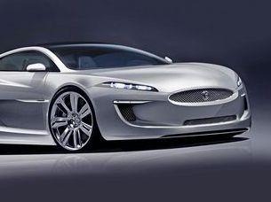 Le projet de Jaguar à moteur central, rivale de l'Audi R8, mort né?