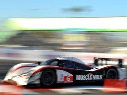 ALMS/Long Beach - 1er succès de la Lola Aston Martin Muscle Milk