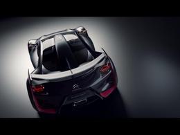 Bientôt une compétition autour de la Citroën Survolt?