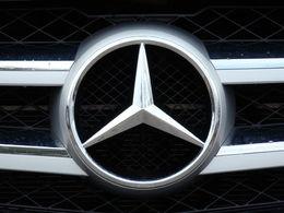 Mercedes n°1 de la relation client en 2010 : des efforts récompensés.