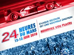 (Le Mans 2010) Rendez-vous dès le dimanche 6 juin pour le Pesage