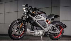 Harley-Davidson: la moto électrique devrait s'appeler «Revelation»