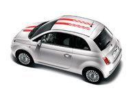 Fiat 500: encore une orgie de photos ?