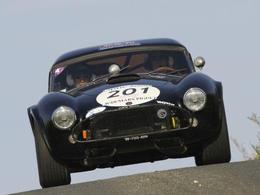 Tour Auto 2011 - Et les vainqueurs sont...