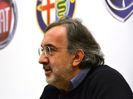 Sergio Marchionne revoit encore le plan de relance d'Alfa Romeo