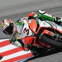 Superbike - Misano M.1: Max Biaggi prophète en son pays