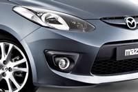 Future Mazda2 MPS pour 2008