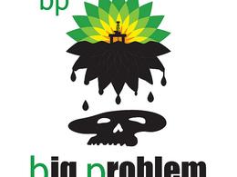 Appel aux designers : Greenpeace lance un concours pour redessiner le logo de BP