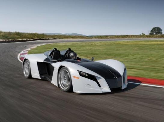 Rapid'news - Un 3 cylindres pour la future BMW Série 5...