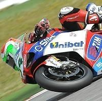 Superbike - Brno Q.1: Une Ducati Althea devant mais pas celle de Checa