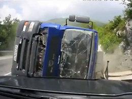 [vidéo] Le quotidien tragicomique de l'automobiliste russe