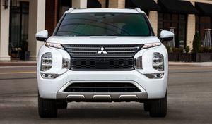Mitsubishi pourrait rester en Europe, avec une production en France