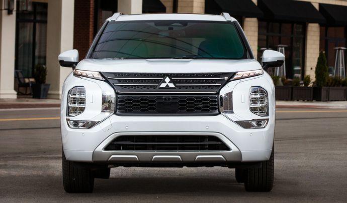 Mitsubishi pourrait rester en Europe, avec une production en France - Caradisiac.com