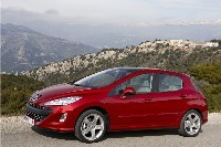 La gamme Peugeot 308 évolue