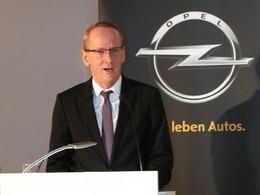 Le patron d'Opel remet en cause la législation du CO2