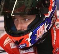 Moto GP - Pays Bas: Stoner a de nouveau souffert physiquement à Assen