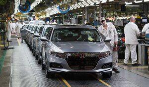 Honda a un nouveau patron