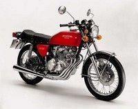 PRESENTATION MOTO ANCIENNE: HONDA CB 400 FOUR