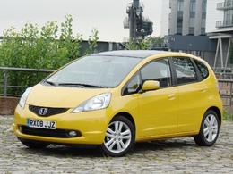 Honda Jazz : série spéciale et remise pour la nippone