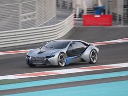 """BMW : 10 % seulement des concessions européennes vendront la gamme """"i"""""""