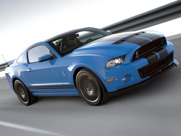 Ring Folies : la Ford Mustang Shelby GT500 a-t-elle réalisé un 7'39'' ?