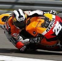 Moto GP - Pays Bas: Pedrosa n'en revient toujours pas