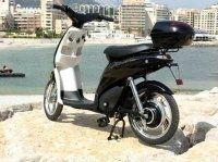 """Kosmob : un scooter électrique """"So chic"""""""