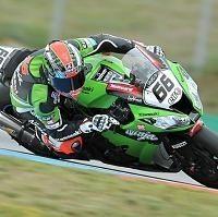 Superbike - Brno Q.2: Tom Sykes se prépare pour son exercice favori