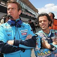 Moto GP - Pays Bas: C'est toujours l'enfer chez Suzuki